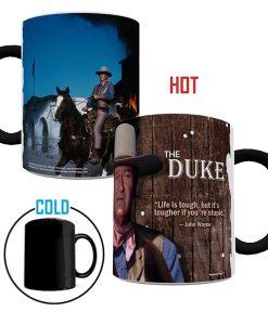 MMUG035-john_wayne_the_duke_morphing_mugs_heat_sensitive_mug_catalog