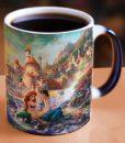 MMUG039-thomas_kinkade_the_little_mermaid_morphing_mugs_heat_sensitive_mug_back