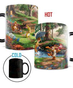 MMUG049-thomas_kinkade_winnie_the_pooh_I_morphing_mugs_heat_sensitive_mug_catalog