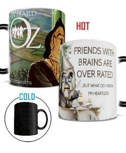 MMUG061-the_wizard_of_oz_brainless_morphing_mugs_heat_sensitive_mug_catalog