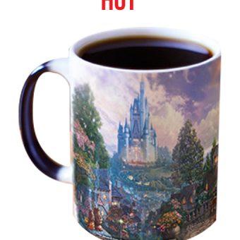 MMUG065-thomas_kinkade_cinderella_wishes_upon_a_dream_heat_sensitive_mug_hot