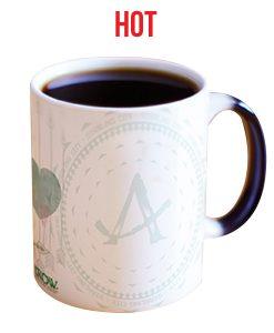 MMUG208-arrow_breathe_aim_fire_morphing_mugs_heat_sensitive_mug_hot