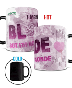 MMUG209-arrow_blonde_morphing_mugs_heat_sensitive_mug_catalog