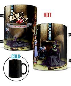 MMUG009-the_wizard_of_oz_75th_melting_witch_morphing_mugs_heat_sensitive_mug_catalog