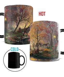 MMUG042-thomas_kinkade_central_park_in_the_fall_morphing_mugs_heat_sensitive_mug_catalog
