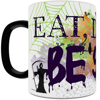MMUG243-halloween_eat_drink_be_scary_morphing_mugs_heat_sensitive_mug_front