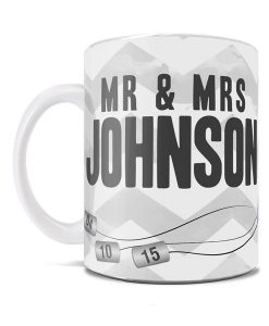 WMUG230-wedding_collection_personalized_just_married_mug_front