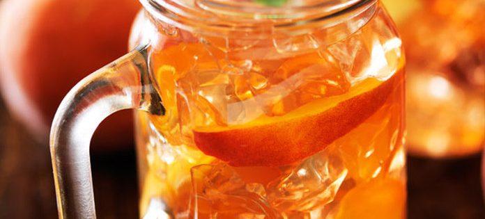 Copycat Olive Garden Peach Tea Recipe Mogobox